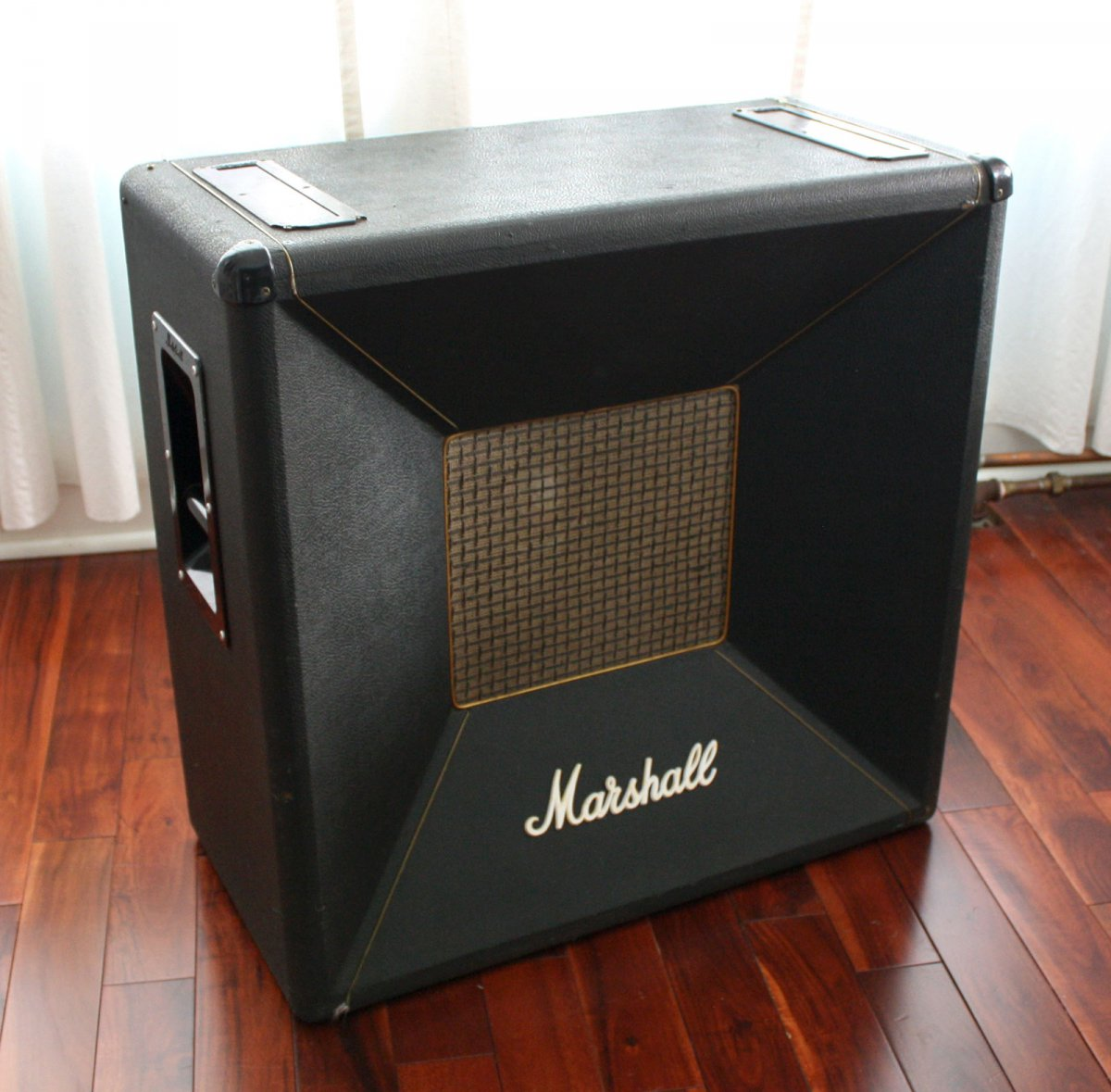 Hookup marshall amps by serial number